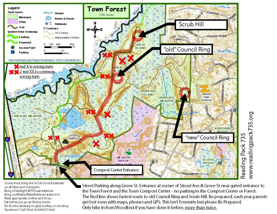 Town_Forest_trail_map_both CouncilRings_2019