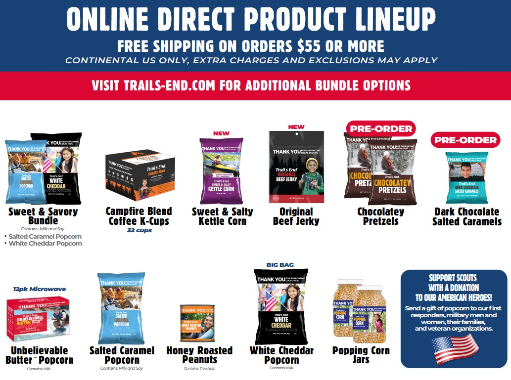 online-products